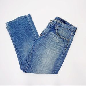 AG Adriano Goldschmied Fillmore Straight Leg Jeans